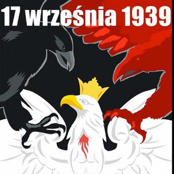 17 Września 77 rocznica napaści ZSRR na Polskę