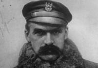 148. rocznica urodzin marszałka Józefa Piłsudskiego. Cześć Jego Pamięci!