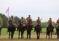 """Dzień pamięci o mjr. """"Hubalu"""" 30.04.2016"""