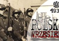 77 rocznica wybuchu II Wojny Światowej